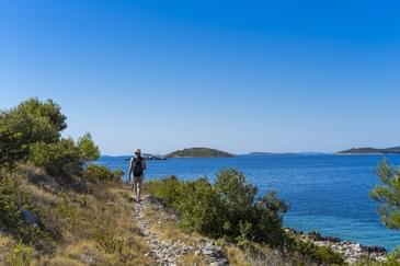 Coast hike