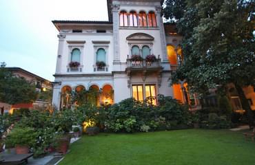 A Relais & Chateaux property