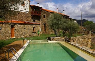 Peaceful retreat in the Port wine region