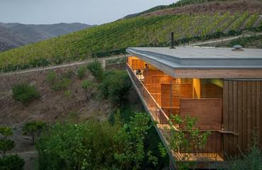 Stunning six-suite luxury inn